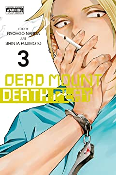 Dead Mount Death Play Vol. 3