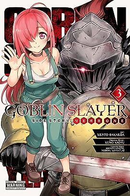 Goblin Slayer Side Story: Year One Vol. 3