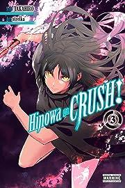 Hinowa ga CRUSH! Vol. 3