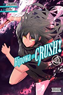 Hinowa ga CRUSH! Vol. 3