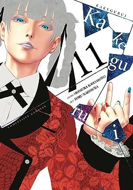 Kakegurui - Compulsive Gambler Vol. 11