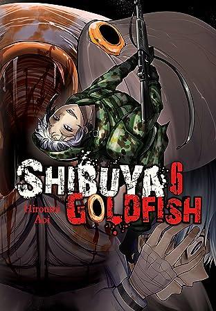 Shibuya Goldfish Vol. 6