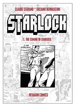 STRANGERS: STARLOCK Vol. 1: The Coming of Starlock