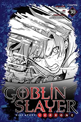 Goblin Slayer Side Story: Year One #30
