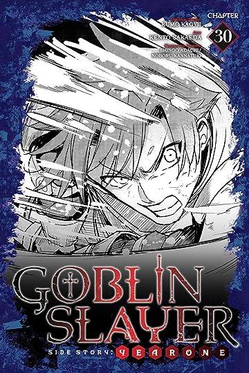 Goblin Slayer Side Story: Year One #30
