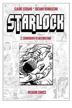 STRANGERS: STARLOCK Vol. 2: Countdown to Destruction
