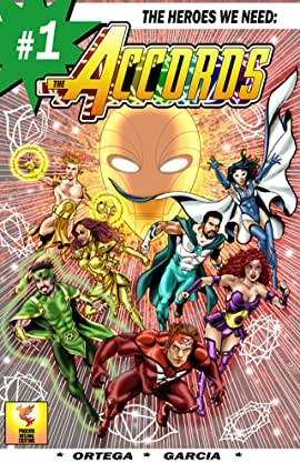 The Accords #1
