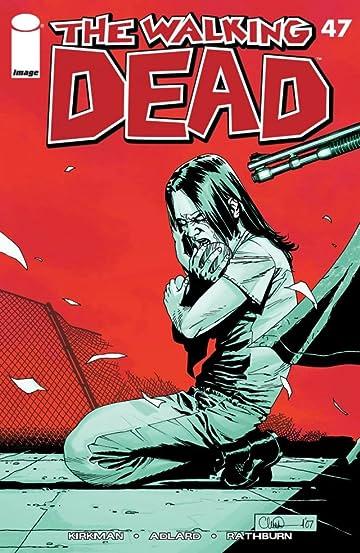 The Walking Dead #47
