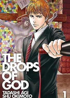 Drops of God (comiXology Originals) Vol. 1