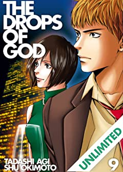 Drops of God (comiXology Originals) Vol. 9