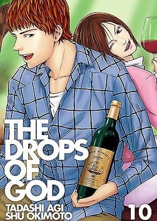 Drops of God (comiXology Originals) Vol. 10