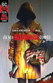 Hill House (2019-) Sampler (Digital Version) #1