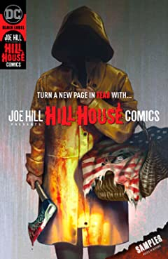 Hill House (2019-) Sampler (Digital Version) #1