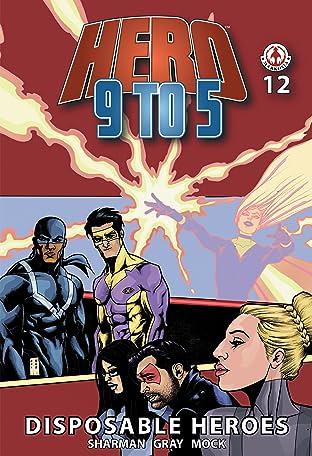 Hero 9 to 5 #12