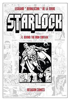 STRANGERS: STARLOCK Vol. 4: Behind the Iron Curtain