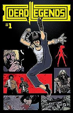 Dead Legends #1