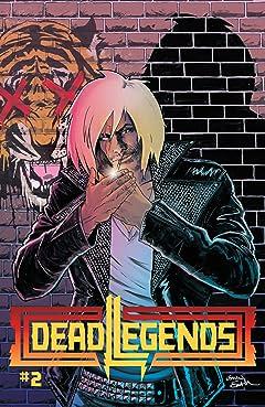 Dead Legends #2