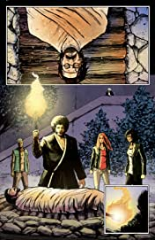 Dead Legends #4