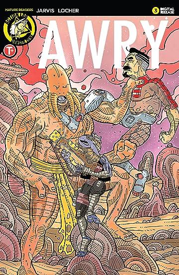 Awry #3