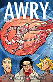 Awry Vol. 1