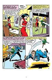 Green Lantern: The Silver Age Vol. 4