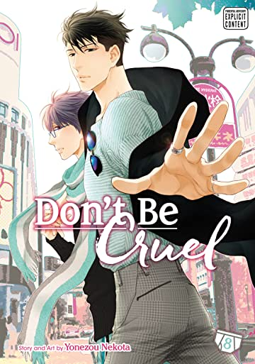 Don't Be Cruel Vol. 8