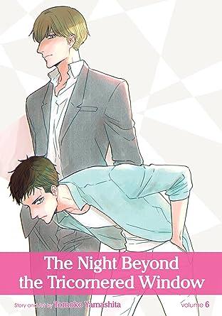 The Night Beyond the Tricornered Window Vol. 6
