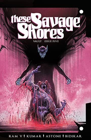 These Savage Shores #5