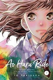Ao Haru Ride Vol. 7