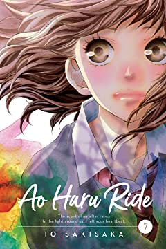 Ao Haru Ride Vol. 7