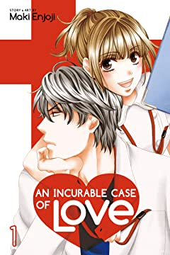 An Incurable Case of Love Vol. 1