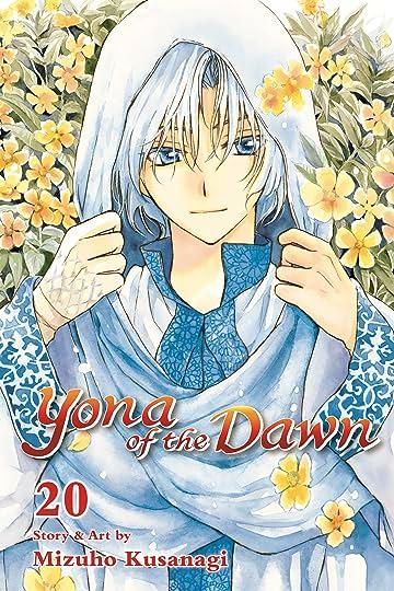 Yona of the Dawn Vol. 20