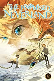 The Promised Neverland Vol. 12: Starting Sound