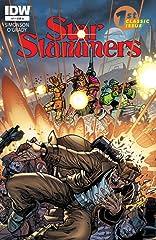 Star Slammers: Re-mastered! #1