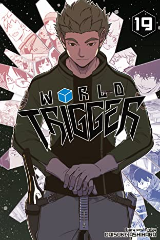 World Trigger Vol. 19