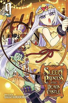 Sleepy Princess in the Demon Castle Vol. 9