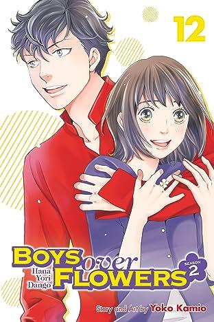 Boys Over Flowers Season 2 Tome 12