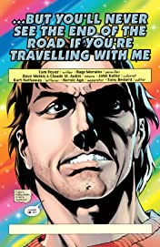 Hourman (1999-2001) #25