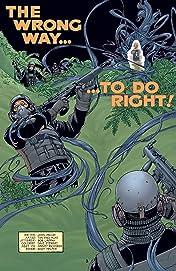 Doom Patrol (2001-2003) #2