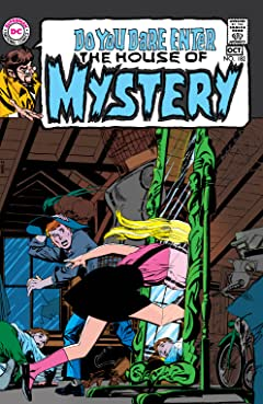 House of Mystery (1951-1983) #182