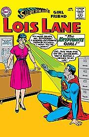 Superman's Girl Friend Lois Lane (1958-1974) #16