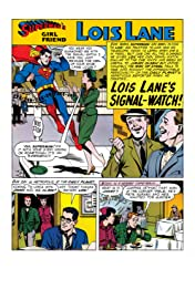 Superman's Girl Friend Lois Lane (1958-1974) #16