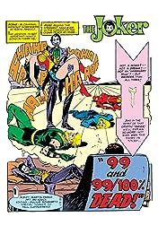 The Joker (1975-1976) #10