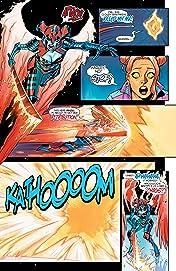 Harley Quinn (2016-) #66