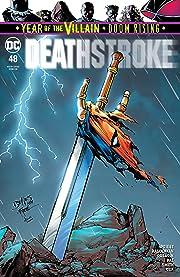Deathstroke (2016-) #48