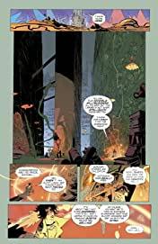 The Dreaming (2018-) #14