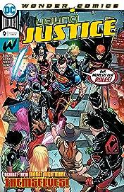 Young Justice (2019-) No.9