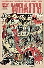The Wraith: Welcome To Christmasland #5 (of 7)