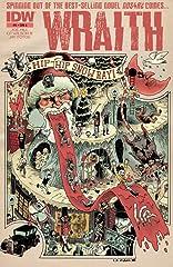 The Wraith: Welcome To Christmasland #5