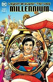Legion of Super-Heroes: Millennium (2019) #2